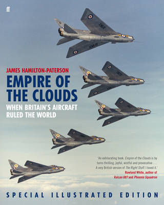Empire of the Clouds by James Hamilton-Paterson