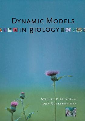 Dynamic Models in Biology book