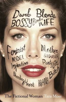Fictional Woman book