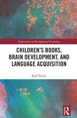 Children's books, brain development, and language acquisition book