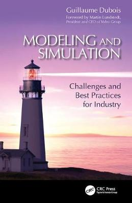 Modeling and Simulation book