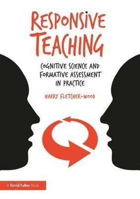 Responsive Teaching book