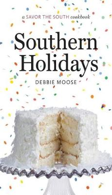 Southern Holidays by Debbie Moose