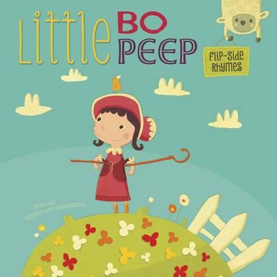 Little Bo Peep Flip-Side Rhymes book