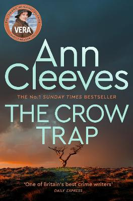 The Crow Trap book