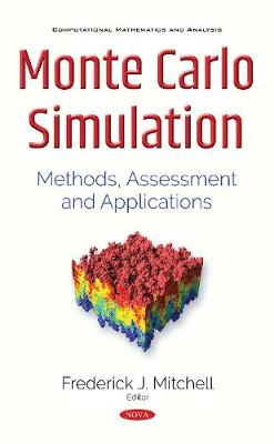 Monte Carlo Simulation by Frederick J. Mitchell