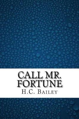 Call Mr. Fortune book