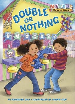 Double or Nothing by Catherine Daly