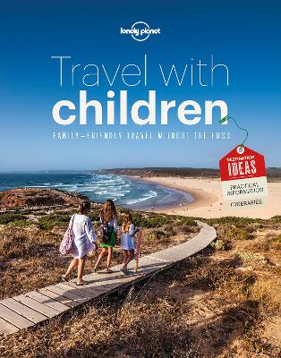 Travel with Children by Lonely Planet