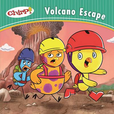 Chirp: Volcano Escape by J Torres