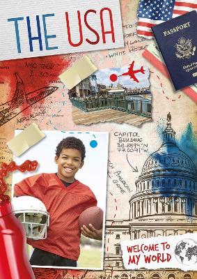 The USA by John Wood