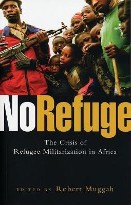 No Refuge by Robert Muggah