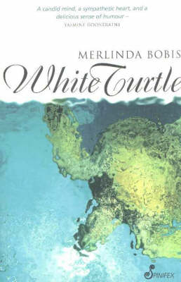 White Turtle book