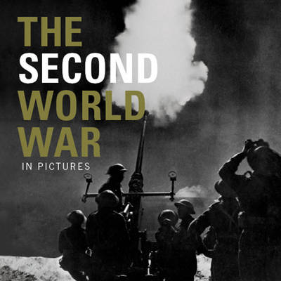 Second World War by Ammonite Press