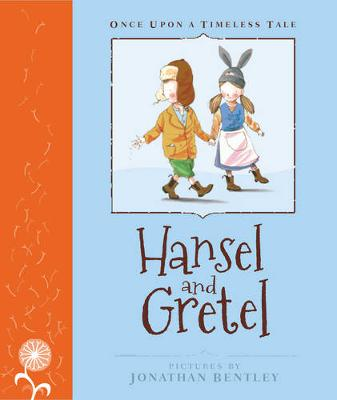 Hansel and Gretel by Jonathan Bentley