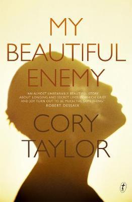 My Beautiful Enemy book