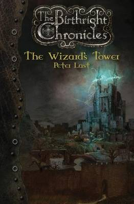 The Wizard's Tower by Peter Last