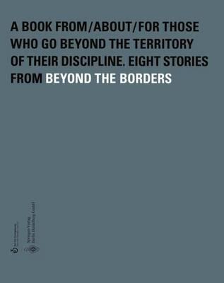 Beyond the Borders by Dorthe Meinhardt