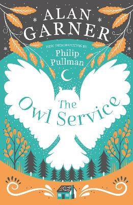 Owl Service book