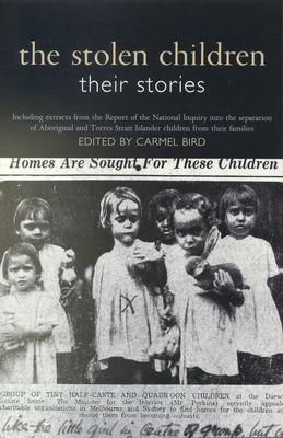 Stolen Children book