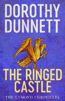 Ringed Castle by Dorothy Dunnett