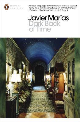 Dark Back of Time book