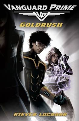 Goldrush by Steven Lochran