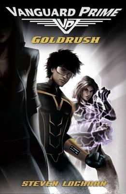 Goldrush by Steven Lochran