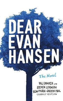 Dear Evan Hansen by Val Emmich