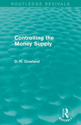 Controlling the Money Supply book