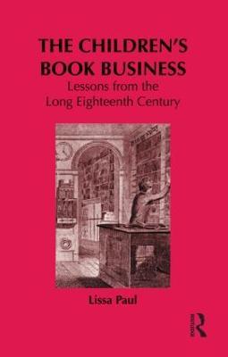 Children's Book Business book