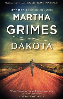 Dakota by Martha Grimes