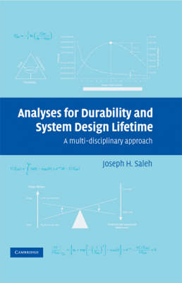 Analyses for Durability and System Design Lifetime book