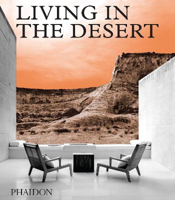 Living in the Desert by Joost Grootens