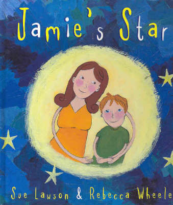 Jamie's Star by Sue Lawson
