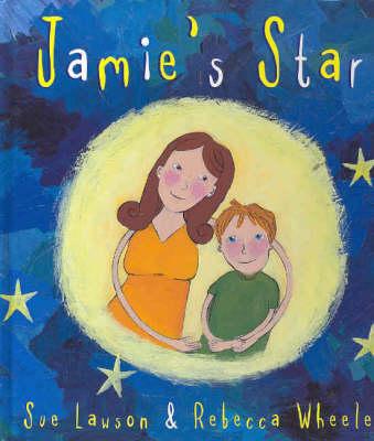 Jamie's Star book