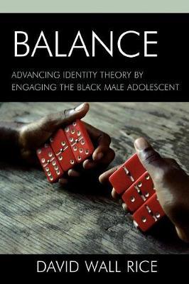 Balance by David Wall Rice