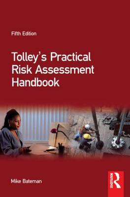 Tolley's Practical Risk Assessment Handbook book