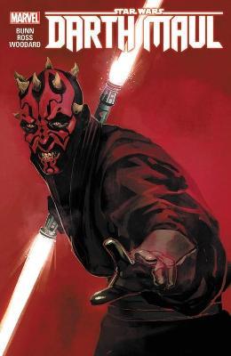 Star Wars: Darth Maul by Cullen Bunn
