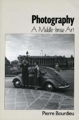 Photography by Pierre Bourdieu