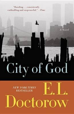 City of God by E. L. Doctorow