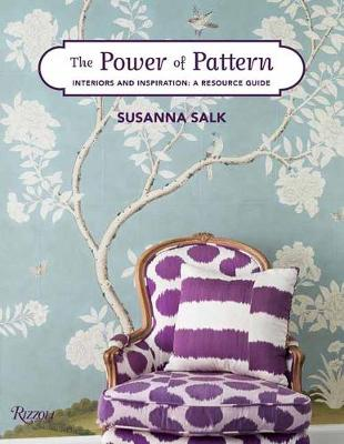 The Power of Pattern by Susanna Salk