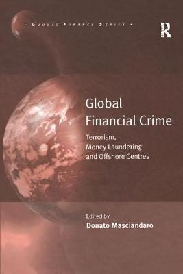 Global Financial Crime book