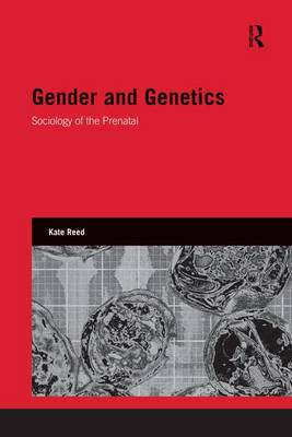Gender and Genetics by Kate Reed