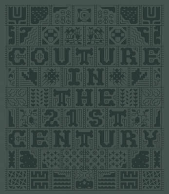Couture in the 21st Century book