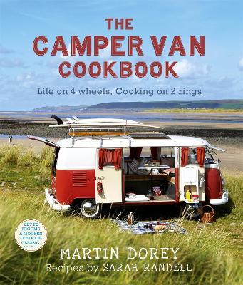 The Camper Van Cookbook by Martin Dorey