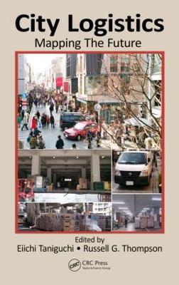 City Logistics by Eiichi Taniguchi