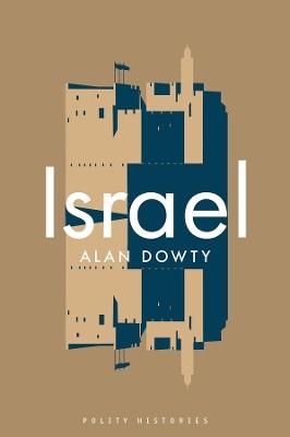 Israel by Alan Dowty