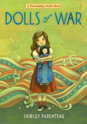 Dolls of War book