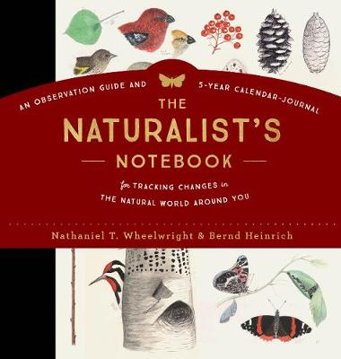 The Naturalist's Notebook by Nathaniel T. Wheelwright